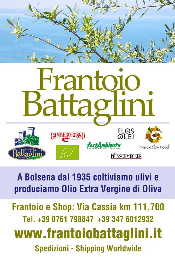 Frantoio Battaglini